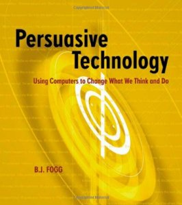 Cover-Persuasive Technology