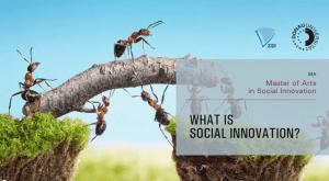 Social Innovation - YouTube