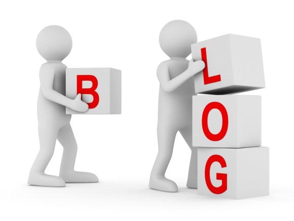 Mein Blog verwendet nun ein professionelles Hostingservice