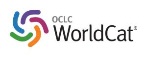 WorldCat und OCLC Logo (Online Computer Library Center)