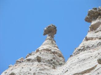 Tent Rocks, Tent Rocks, NM