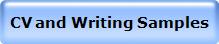 CV and Writing samples