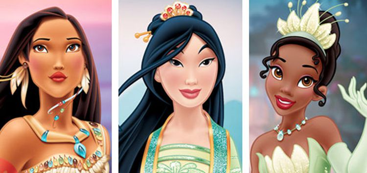 Dad vs. Disney Princesses – Part 3