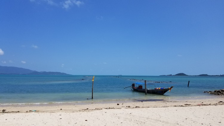 Southeast Asia (12/13) – Vacation Within Vacation on Koh Samui