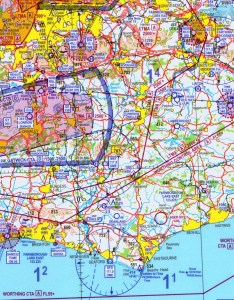 Charts example are also operational tips for vfr and ifr in europe rh peter