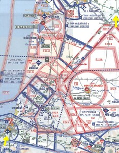 also operational tips for vfr and ifr in europe rh peter