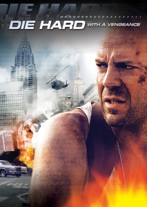 Die Hard with a VENGEANCE!