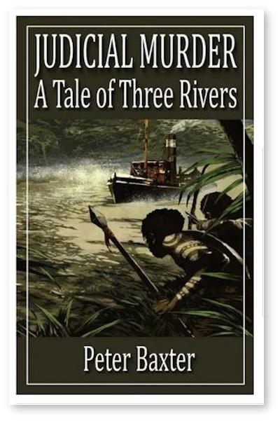 Judicial Murder: A Tale of Three Rivers