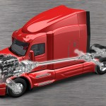PACCAR Heavy-Duty Automated Transmission