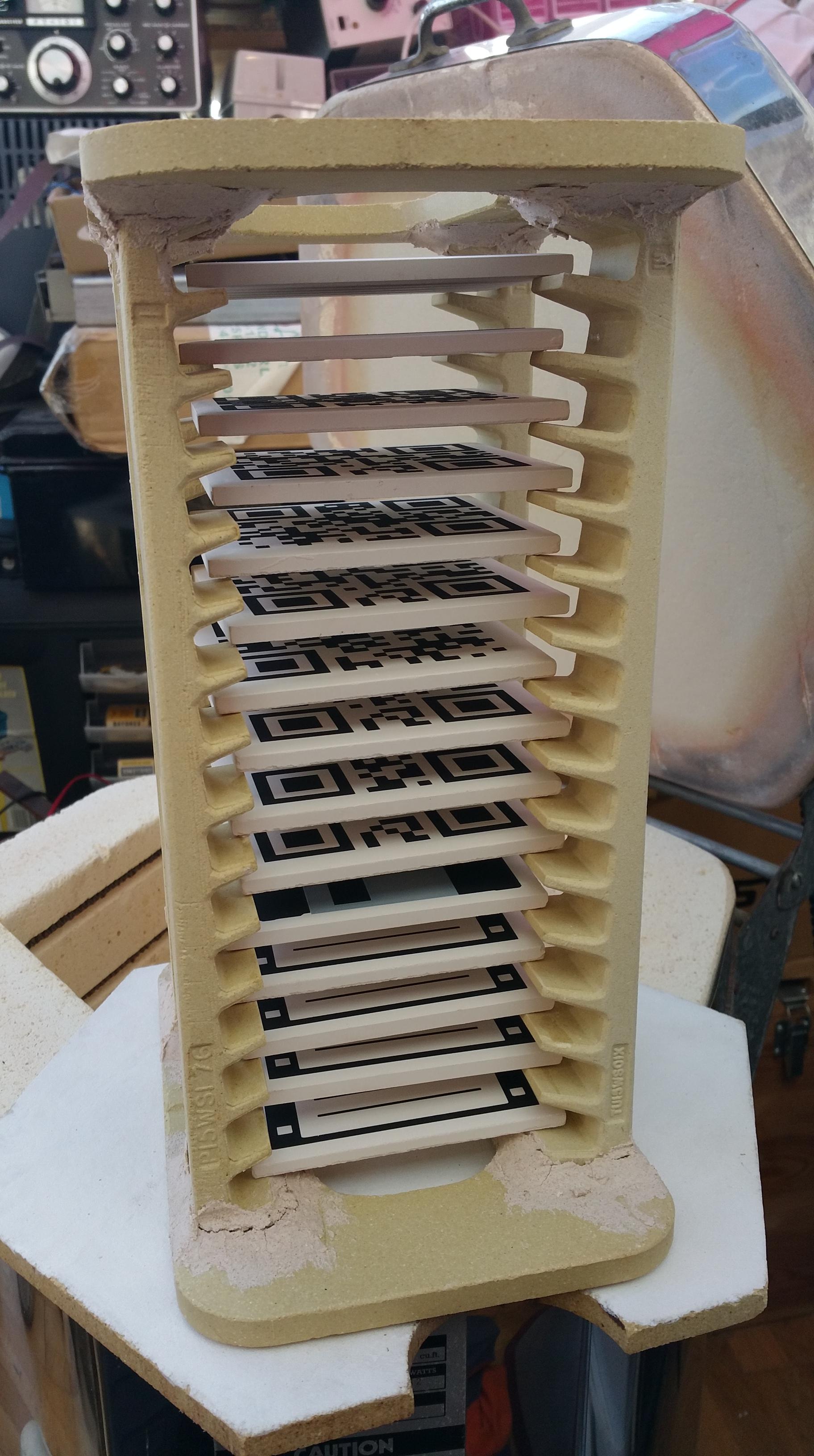 duncan kiln wiring diagram xlr to trs tiles peter black 39s art