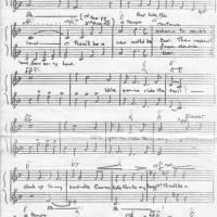 1970s: School Choir - Cowboy Carol
