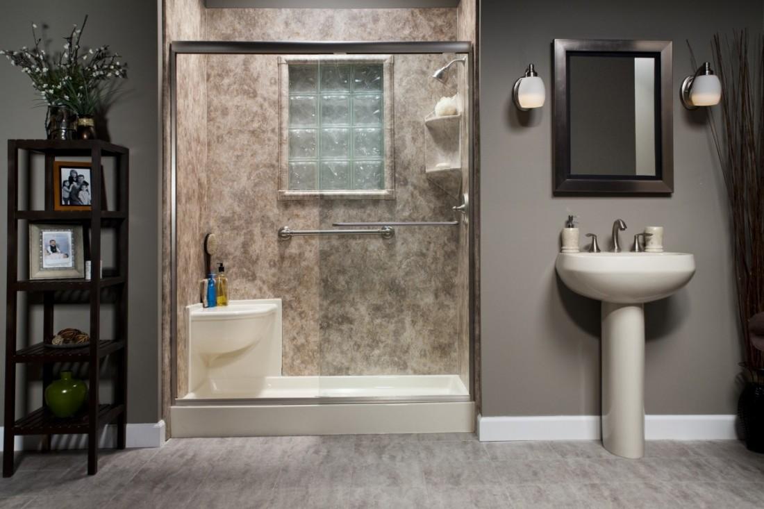 Showers And Shower Doors Peterborough Bath Renovators