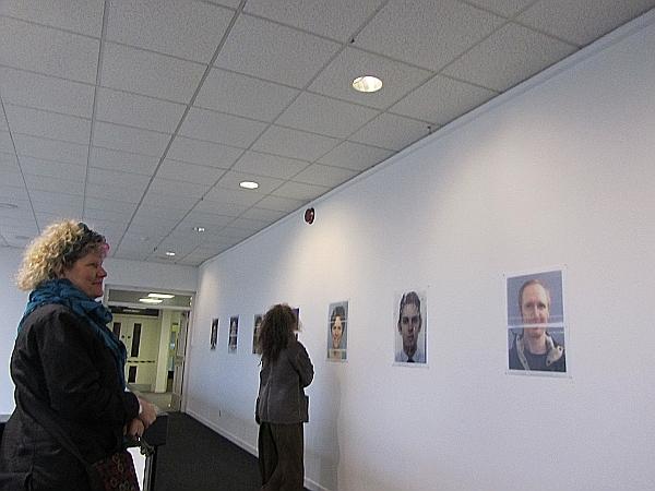 Institutional Traits 2012