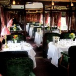Orient Express Dining Car 4110