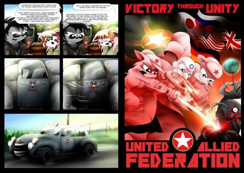 Warbeast Battlefront 9-10