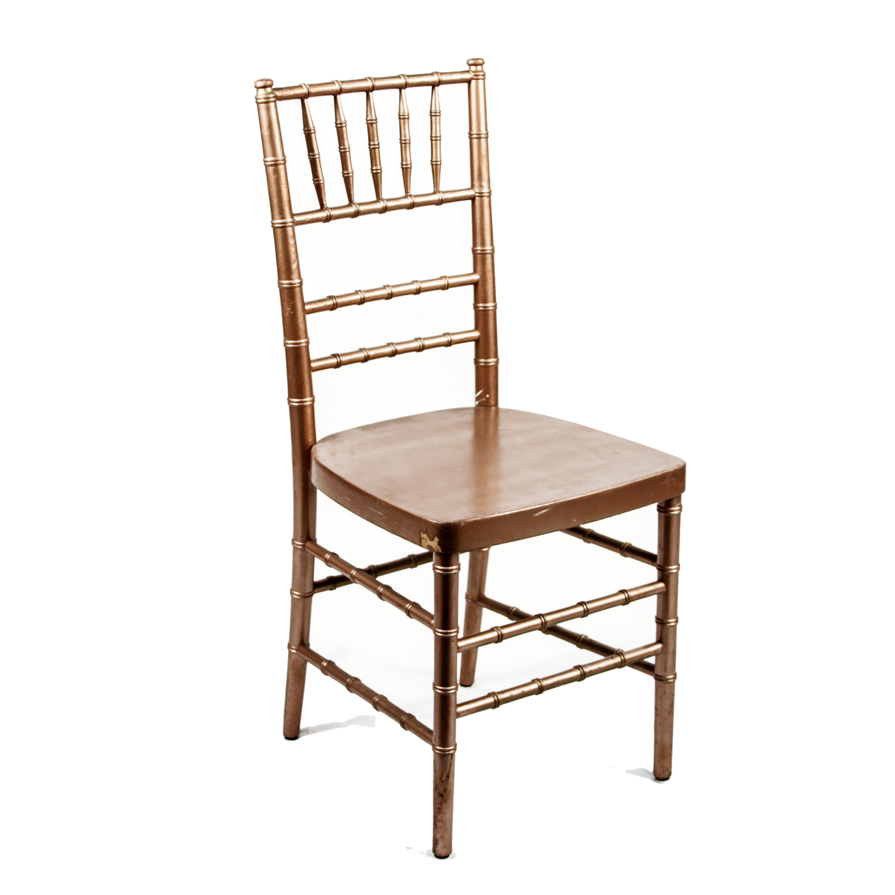 Chiavari Chairs Copper Chiavari Chair With Cushion Peter Corvallis
