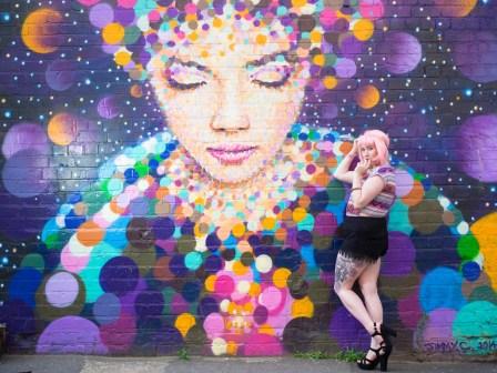 Birmingham Graffiti