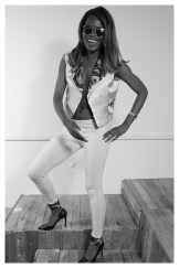 ZFS Fashion Shoot II