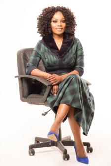 Dawn Ziyambe
