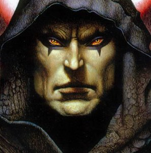 The Sith Code Pioneer, Darth Bane