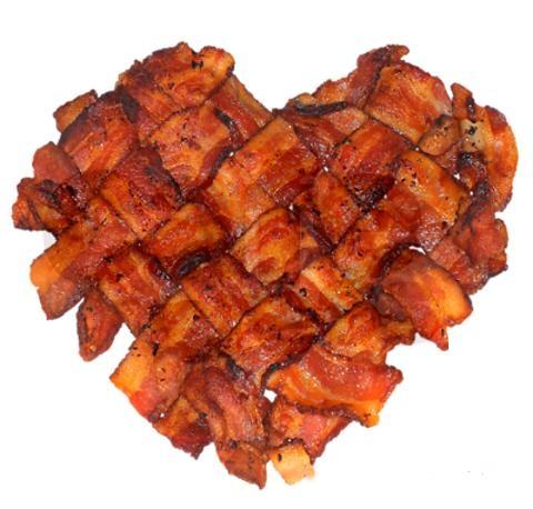 baconheart
