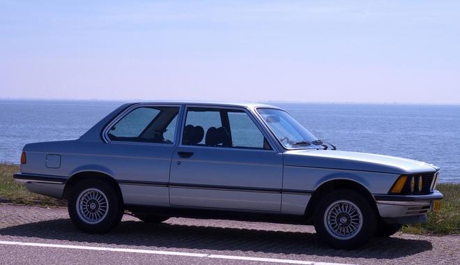 BMW 320i 1979