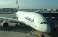 Lufthansa skal ansette 1000 nye medarbeidere