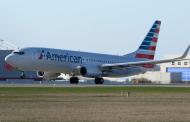 AA: American airlines med kraftige lønns-justeringer