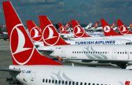 Nyttårskampanje hos Turkish Airlines