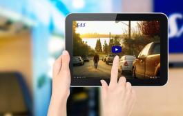 SAS lanserer høyhastighets Wi-Fi