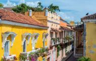 Cartagena – Colombiansk naturperle er ny KLM-destinasjon