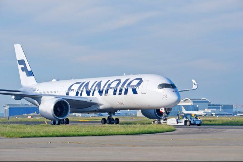 veie passasjerer Finnairs vekst Finnair inntar Bartebyen