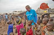 Norwegian-passasjerer gav over fem millioner kroner til UNICEF i 2016