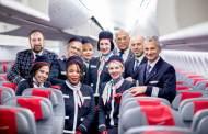 12 prosent passasjervekst for Norwegian i februar