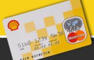 Opptjen Trumf poeng med Shell MasterCard