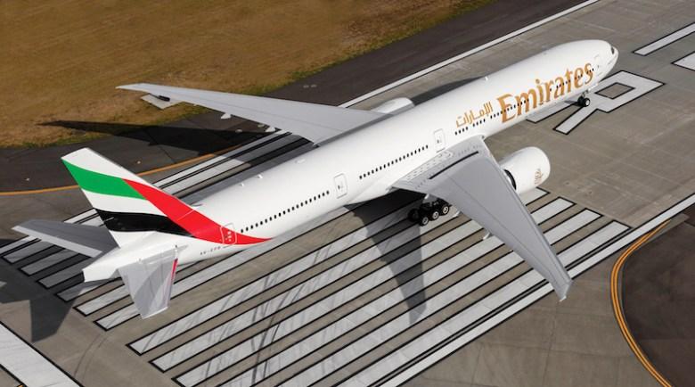 14 dagers kampanje forleng sommeren kampanje igjen til og fra Qatar kampanjepriser overskudd Emirates lanserer Emirates kutter