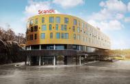 Setter en ny standard for flyplasshotell: I dag åpner Scandic Flesland Airport