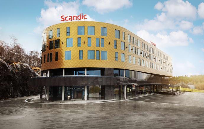 Scandic Flesland