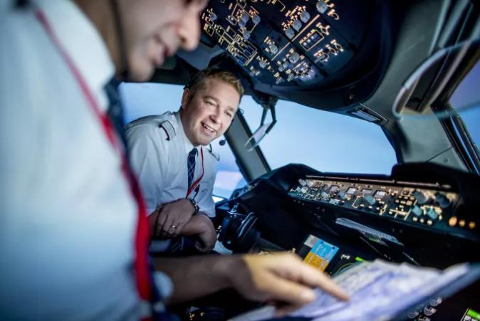Norwegian med passasjervekst Boeing hevder