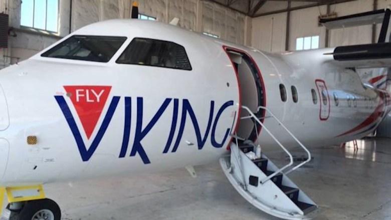 Fly Viking