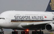 Singapore Airlines A380 – New First Suites Class