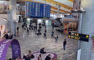 Oslo Lufthavn melder om stor påskeutfart