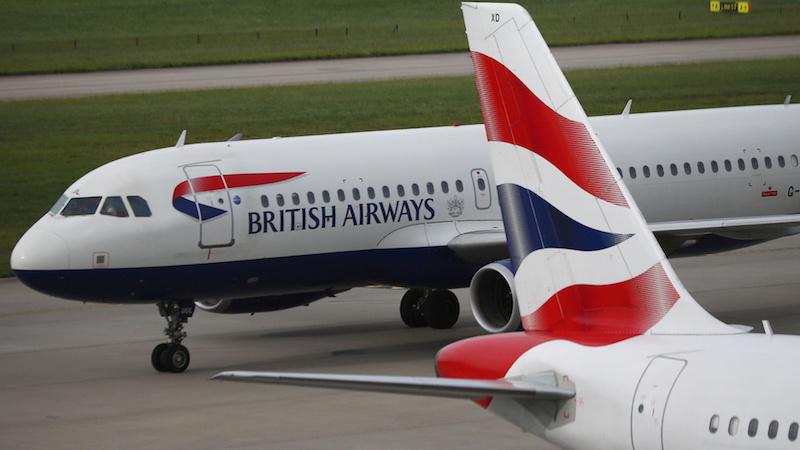 British Airways kan bli et spansk flyselskap