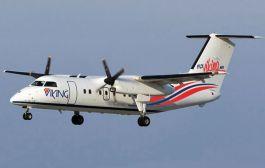 FlyViking legger ned ruten til Hammerfest