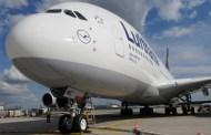 Lufthansa er tvunget til å sette over 800 fly på bakken