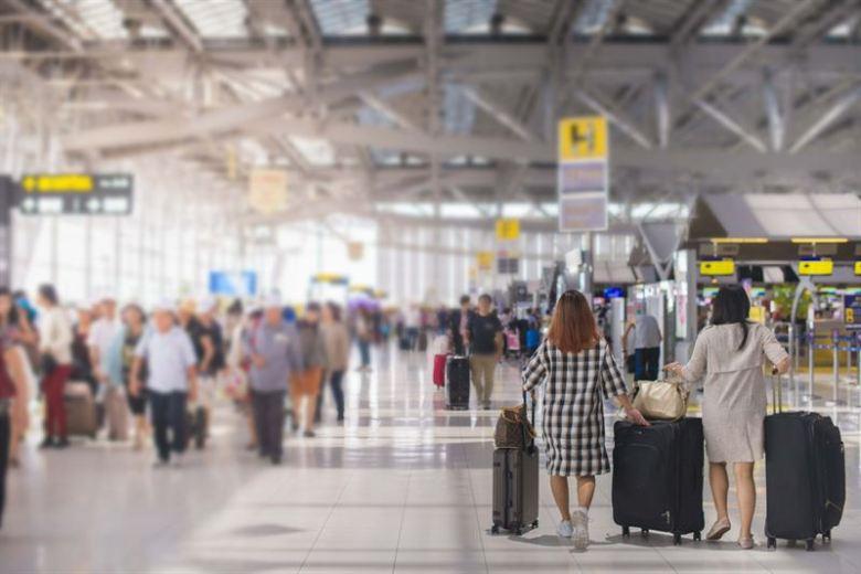lavprisflyselskapenes bagasjesystem