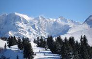 SAS lanserer ruten Stockholm – Chambery i de franske Alpene