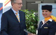 Lufthansa tilbyr kabinpersonalet iPads