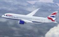 British Airways lanserer countryrute