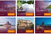 Qatar Airways: 48-timers salg – Exclusive online offers
